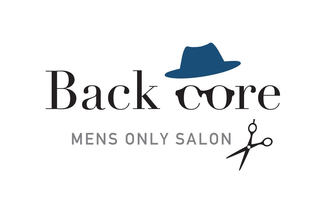 姫路で唯一のメンズ専門美容室BackCore|メンズパーマ・薄毛対策が得意な完全個室ヘアサロン